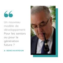 Un nouveau modèle de développement : Pour les seniors ou pour la génération future ?