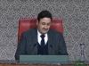 تسائل سيدي الطيب الموساوي حول استعدادات الحكومة خلال فصل الشتاء فیما یخص البنیات التحتیة
