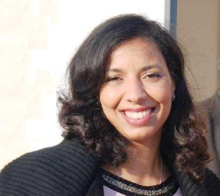 شهادة الفاعلة الجمعوية ريم البريبري بمناسبة اليوم العالمي للمرأة