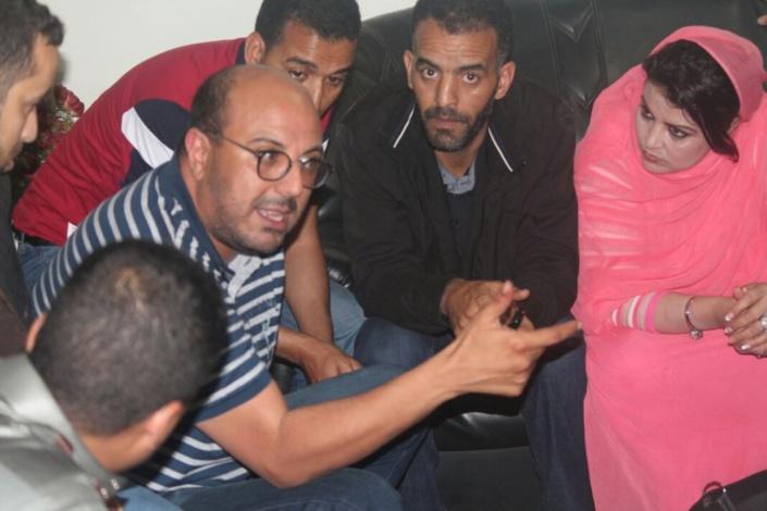 مدينة العيون تستعد لاحتضان أكبر تظاهرة شبابية
