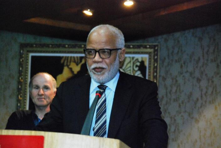 محمد يتيم : الاتحاد العام للشغالين بالمغرب في طليعة المركزيات  الجادة