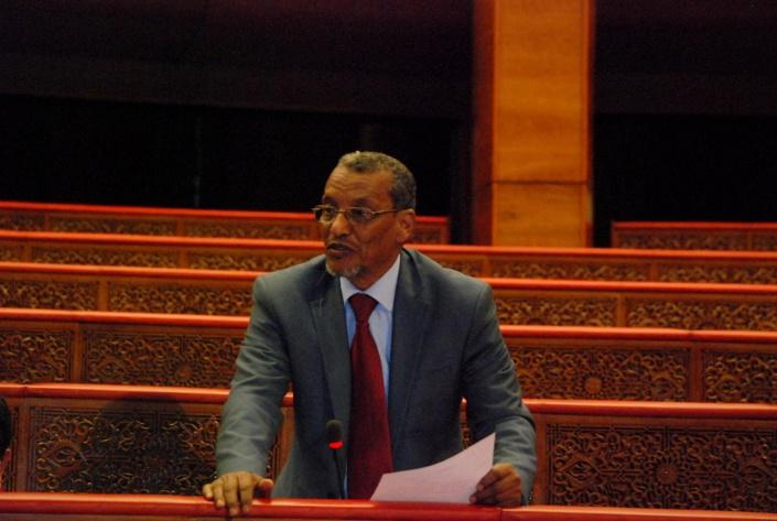 الأخ احمد بابا اعمر حداد : ضرورة جعل  2018 سنة للنهوض بأوضاع   الصناع التقليديين
