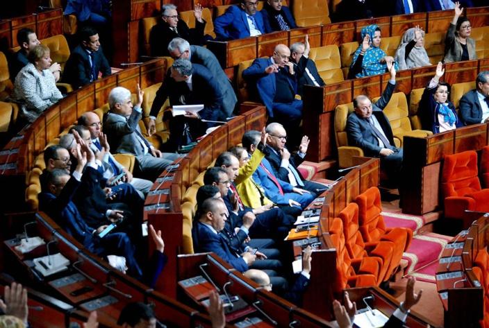 نورالدين مضيان : البلوكاج الحكومي فوت على البرلمان فرص مناقشة قضايا مهمة في الصحة والتعليم والسكن