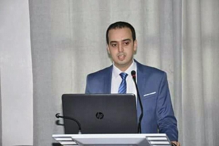 الأخ أبوبكر الناصري الشرقاوي يحصل على درجة الدكتوراه في القانون العام بميزة مشرف جدا