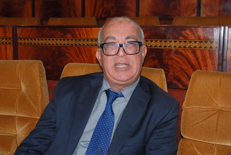 """النائب عبد الرحمان خيير :  ضعف الخدمات الطبية والتجهيزات يحول """"الرميد"""" الى """"تمرميد"""""""