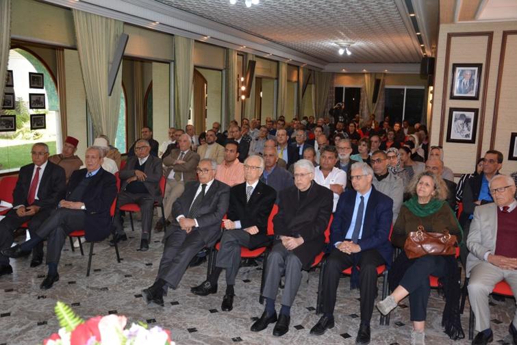 الأستاذ حسن طارق : البحث عن الليبرالي المغربي في لحظة الفكر الإصلاحي أمر صعب