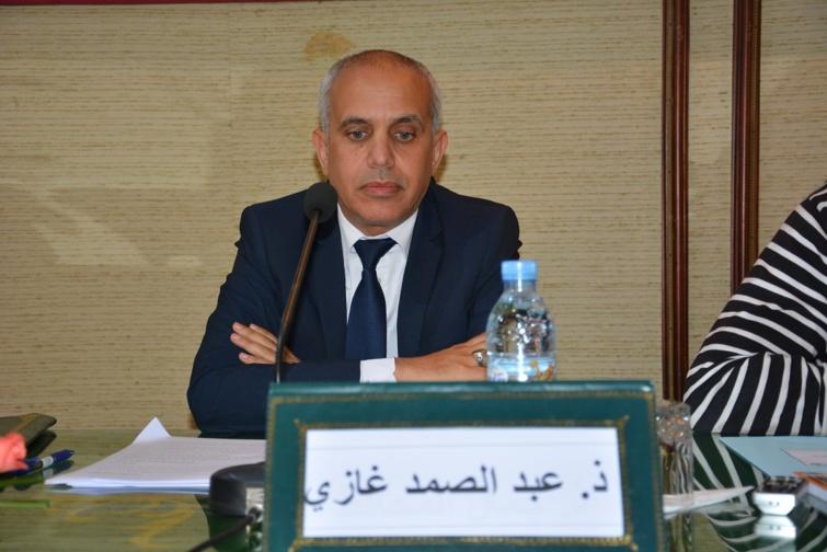 عبد الصمد غازي : العلامة علال الفاسي انطلق من معمار ديني أصيل في بلده