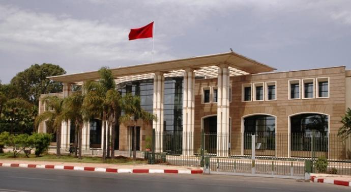 نص بلاغ وزارة الشؤون الخارجية والتعاون الدولي : ردا على المناورات العسكرية للبوليساريو