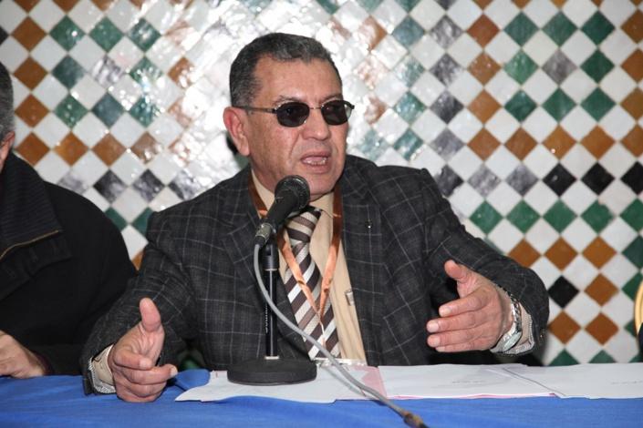 في حوار مع الأخ محمد لعبيد عضو المكتب التنفيذي للاتحاد العام للشغالين بالمغرب