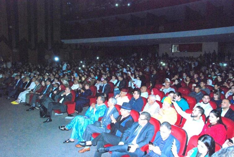 الدورة العاشرة لليلة الرواد تلتئم تحت رئاسة الأمين العام لحزب الاستقلال