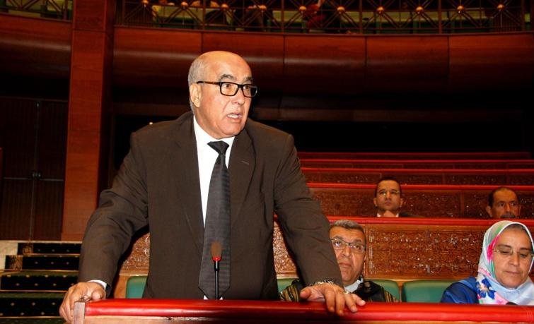الأخ عبد السلام اللبار : الحاجة إلى اجراءات عملية من أجل تجويد اداء مناسك الحج وضمان الطمانينة لحجاج بيت الله