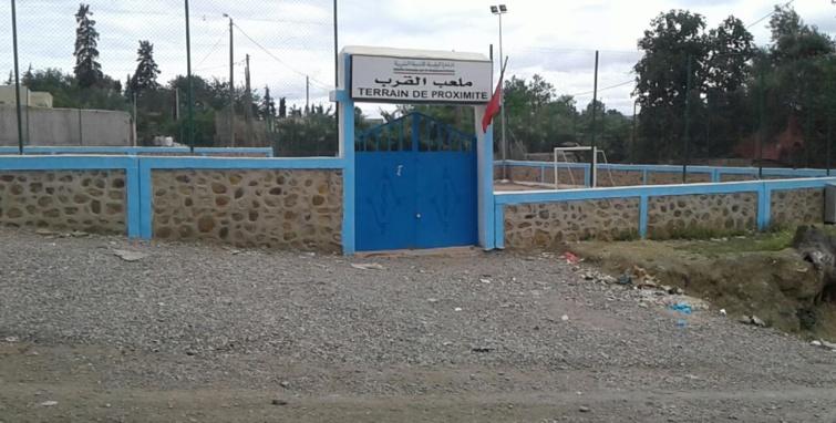 في حوار مع الأستاذ عبدالواحد ناصر رئيس المجلس البلدي لمدنية غفساي