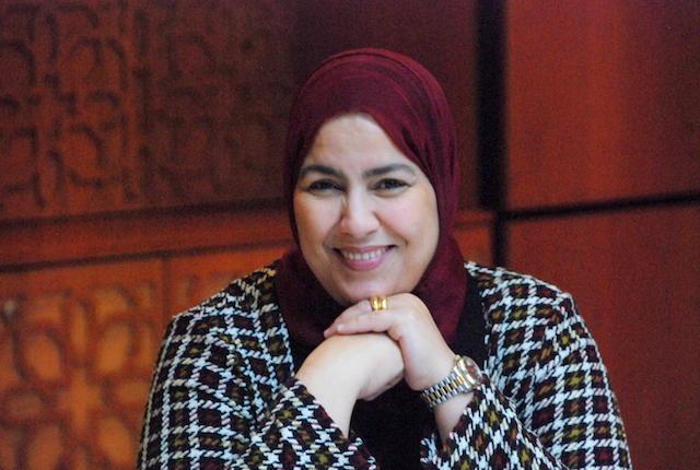 الأخت زينب قيوح تسائل الحكومة بخصوص الأخطار البيئية بمنطقة أنزا تادارت بأكادير