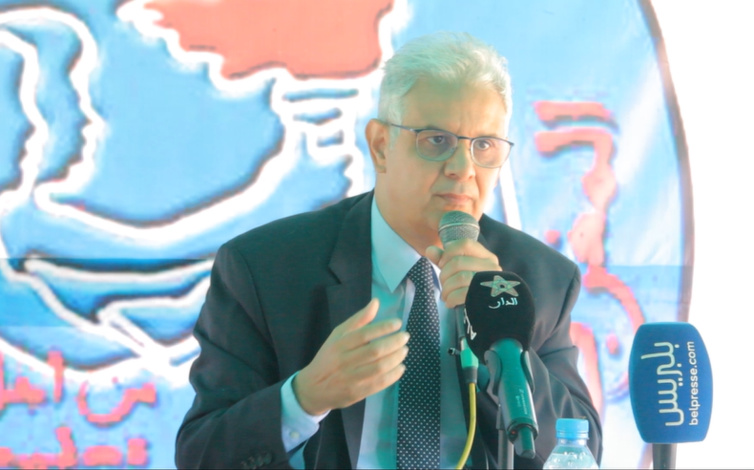 الأخ نزار بركة : الحكومة مطالبة بجعل الخدمة العسكرية ضمن السياسة المندمجة الجديدة للشباب