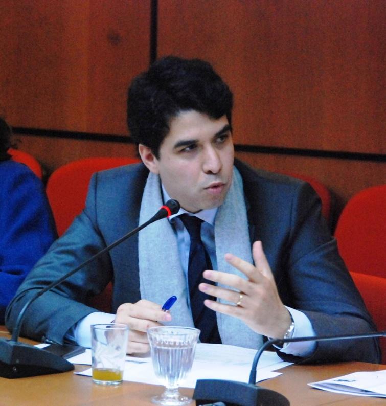 عبدالمجيد الفاسي : التطاول على اللغتين الرسميتين للدولة خط أحمر