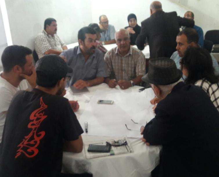 البيضاء.. المنتدى الأول للتكوين والتأطير مدخل أساسي لتعزيز القدرات وتطوير الكفاءات الحزبية