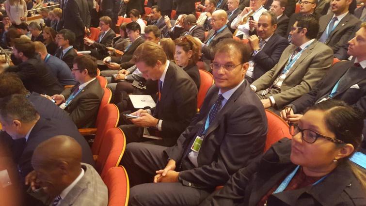 حزب الاستقلال المغربي يحل ضيفا على المؤتمر السنوي لحزب المحافظين البريطاني الحاكم
