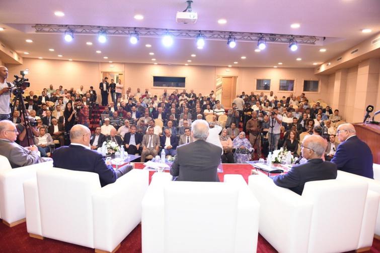 الأخ نزار بركة :  تأخر الحكومة في تنزيل الجهوية المتقدمة وعدم وفائها بالتزاماتها كرس أزمة الثقة داخل المجتمع