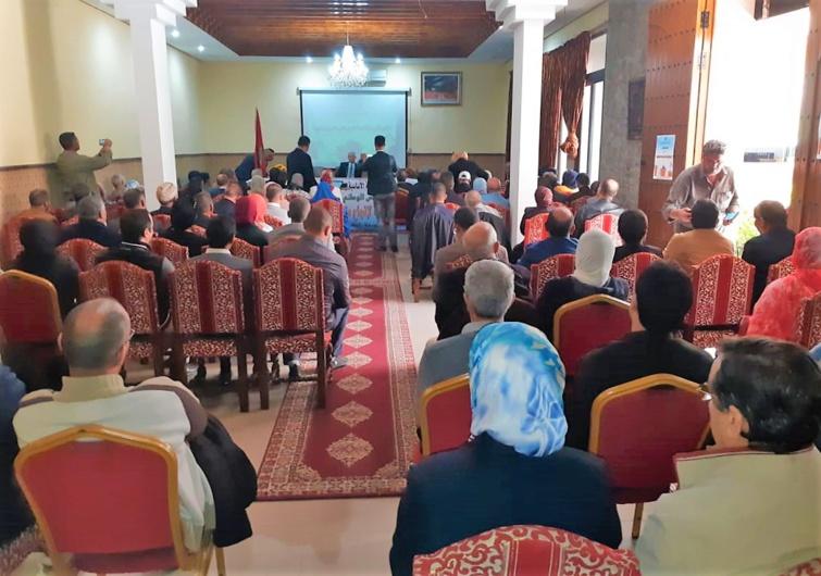الأخ نزار بركة : ضرب مجانية التعليم تعميق من حدة الفوارق الاجتماعية وتوجه نحو تعليم نخبوي