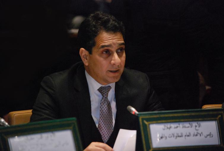 الأخ أحمد أفيلال: الغرف المهنية هياكل بدون روح والضرورة ملحة من أجل تمكينها من لعب دور المحرك الاقتصادي على المستوى الجهوي