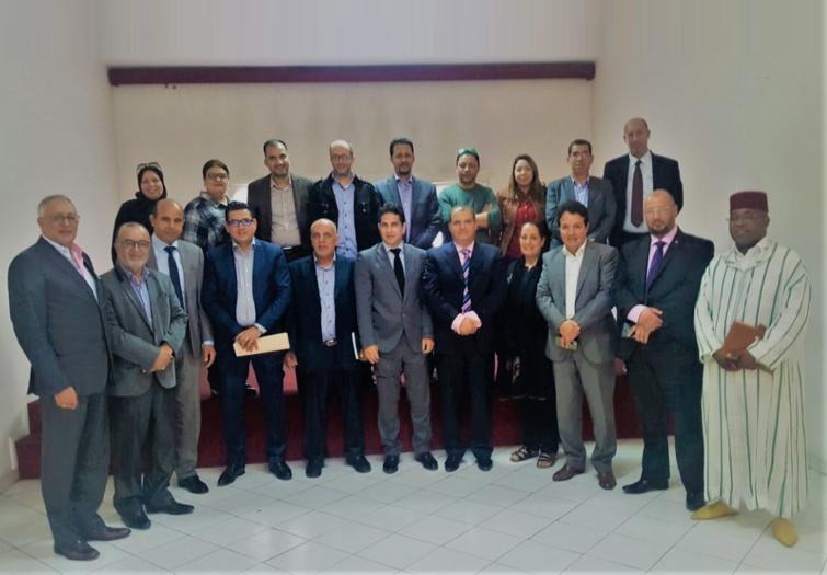 الاتحاد العام للمقاولات والمهن.. قانون المالية الحالي مخيب للأمال ولإنتظارات المقاول المغربي