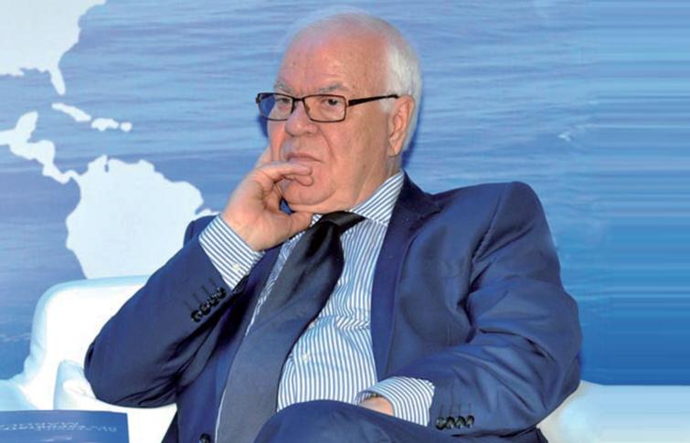 لقاءات وأنشطة مكثفة للأخ حسن السنتيسي رئيس جمعية المغربية للمصدرين داخل المغرب وخارجه