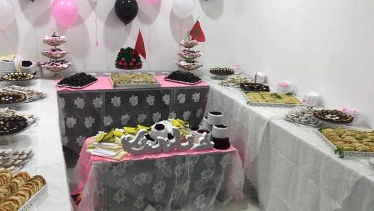 حزب الاستقلال بطنجة ينظم حفل إعذار لعشرات أطفال الأسر المعوزة