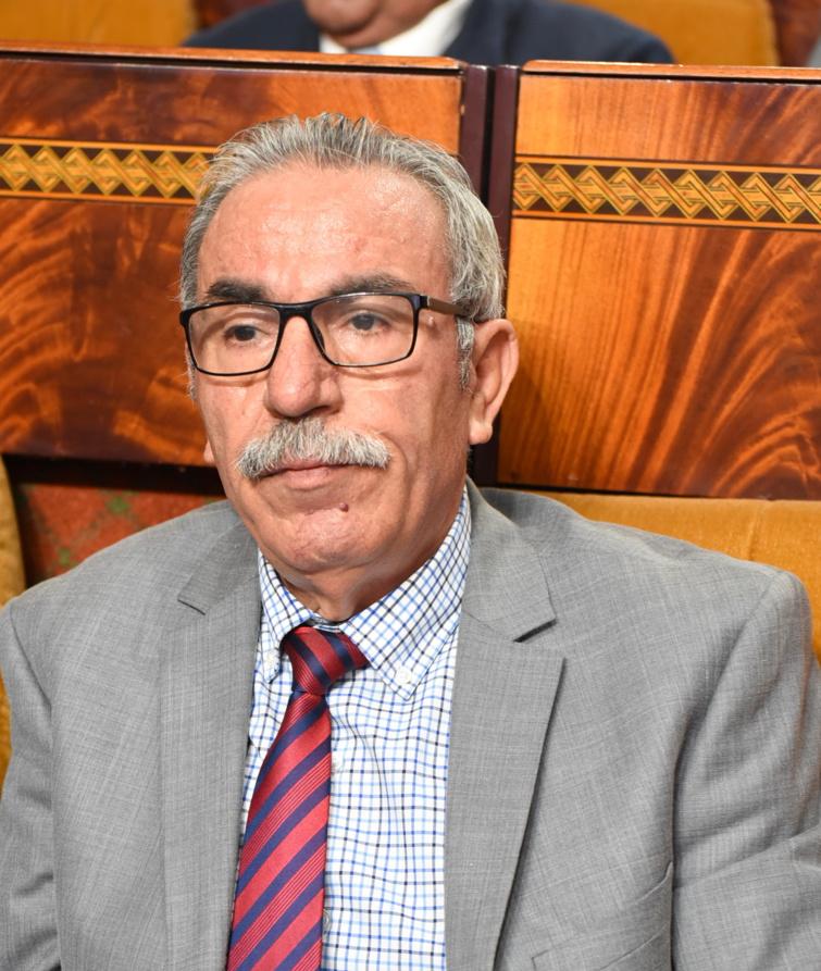 الأخ محمد البكاوي : الأقاليم المحدثة في حاجة الى تعبئة مالية لتحقيق أهداف القرب