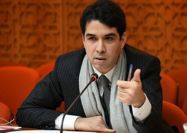 الاخ عبد المجيد الفاسي: الاهتمام بالبحث العلمي المدخل الرئيسي لتطوير التنمية الاقتصادية