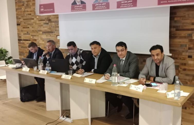 حزب الاستقلال بإيطاليا ينظم لقاءا تواصلي نوعيا مع الجالية المغربية بالخارج