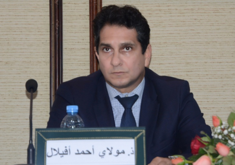 الأخ مولاي أحمد أفيلال : المقاولات الصغرى والمتوسطة تلعب دورا محوريا في ترسيخ المواطنة الاقتصادية