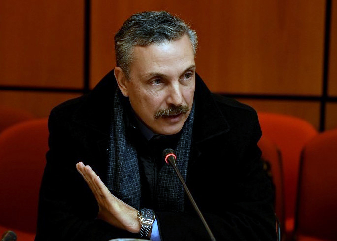 الأخ علال العمراوي : الحكومة مطالبة بإعداد سياسة استباقية متكاملة سنوية لحصار مرض أنفلونزا الخنازير