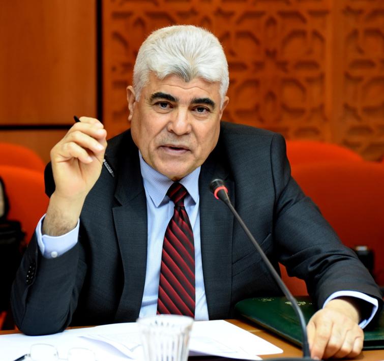 الأخ الكبير قادة : مصالح وزارة الفلاحة لا تتوفر على خطة استباقية لمواجهة الحمى القلاعية