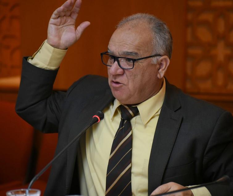 مبادرات تشريعية مكثفة للفريق الاستقلالي بمجلس النواب من أجل تجويد النصوص القانونية التي تهم المواطنين
