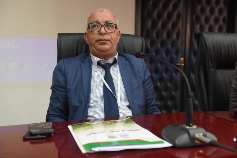 الأخ عبد الرحمان خيير : إقليم بني ملال في حاجة الى الاستفادة من التوزيع العادل للاستثمارات العمومية والأوراش الكبرى المهيكلة