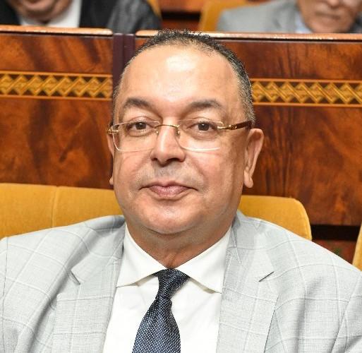 الأخ لحسن حداد : تشجيع الشركات المغربية في صناعة الادوية  الجنيسة للأمراض المزمنة كفيل بتخفيض أسعارها