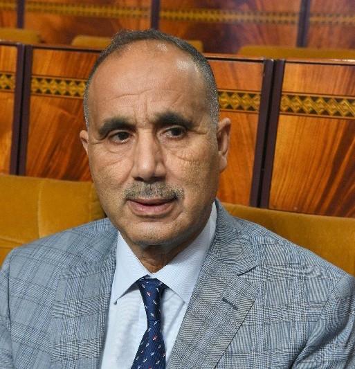 الأخ محمد إدموسى : المغاربة يتساءلون عن الاجراءات الفعلية المتخذة لتفعيل حقوق الانسان في شموليتها