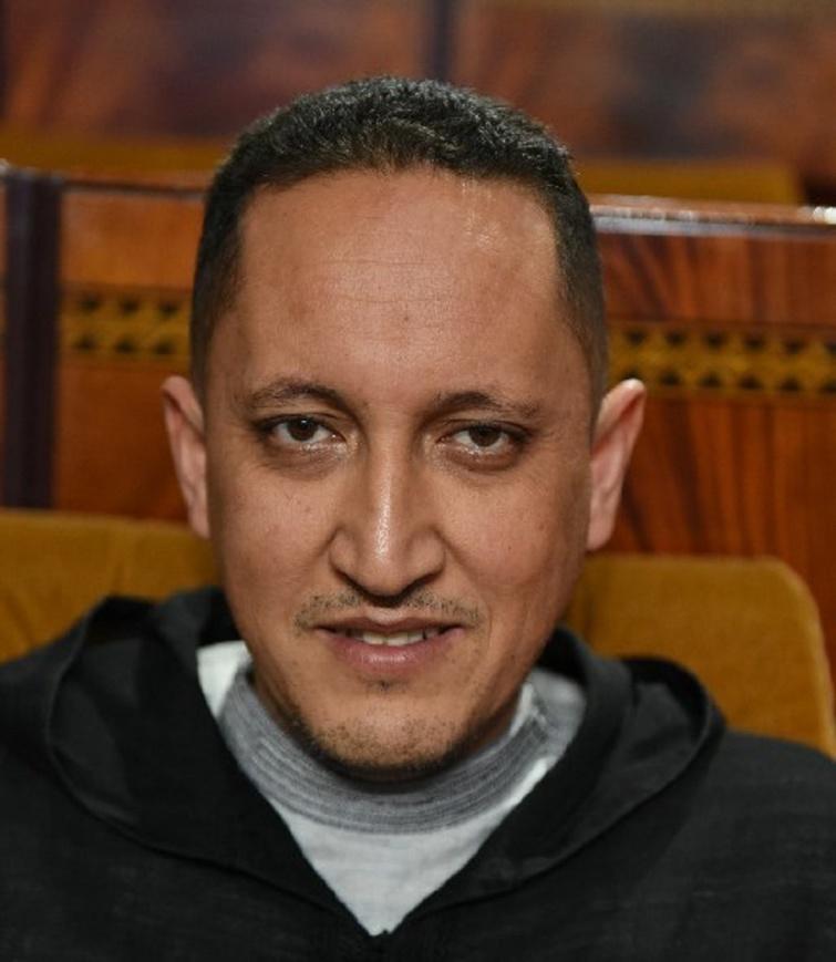 الأخ اسماعيل البقالي : معاناة دور الطلبات مع التغذية الرمضانية بسبب التأخير في تحويل الاعتمادات المالية