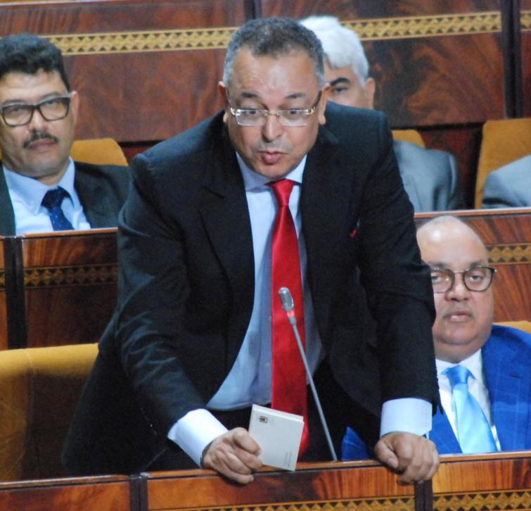 الأخ لحسن حداد : الدعوة إلى إلى الإسراع بالإفراج عن ميثاق الاستثمار