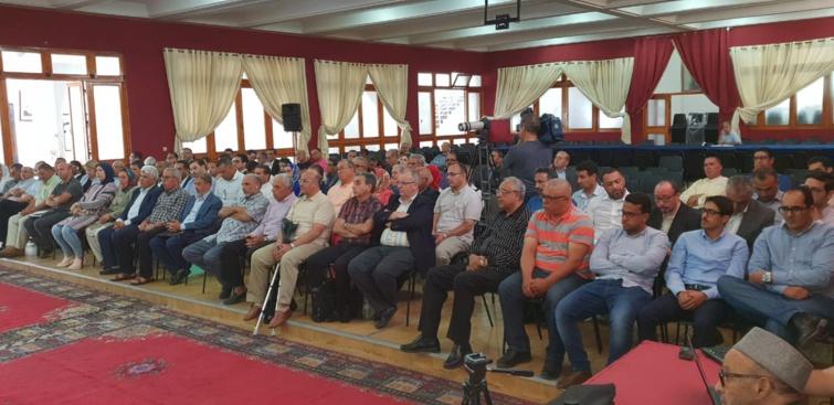 الأخ نزار بركة يدعو إلى إرساء تعاقد جديد يعيد الثقة لمغاربة العالم ويفعل مقومات المواطنة الكاملة