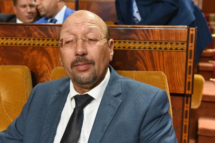 الأخ ادريس جدي :سكان العالم القروي بإقليم تاوريت ينتظر ون نصيبهم من برامج التأهيل