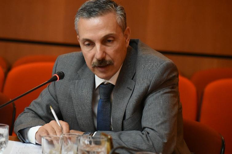 الأخ علال العمراوي : دعوة الحكومة الى تبني مقترح الفريق الاستقلالي للنهوض بأوضاع فئة البوابين