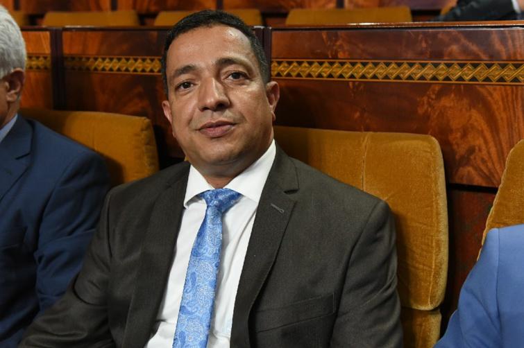 الأخ الحسين بوزحاي : الدعوة الى الاسراع في تحسين الخدمات الصحية بإقليم طاطا