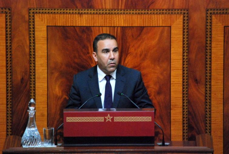 الفريق الاستقلالي بمجلس النواب يصادق على مشروع القانون المتعلق بمزاولة أنشطة الصناعة التقليدية
