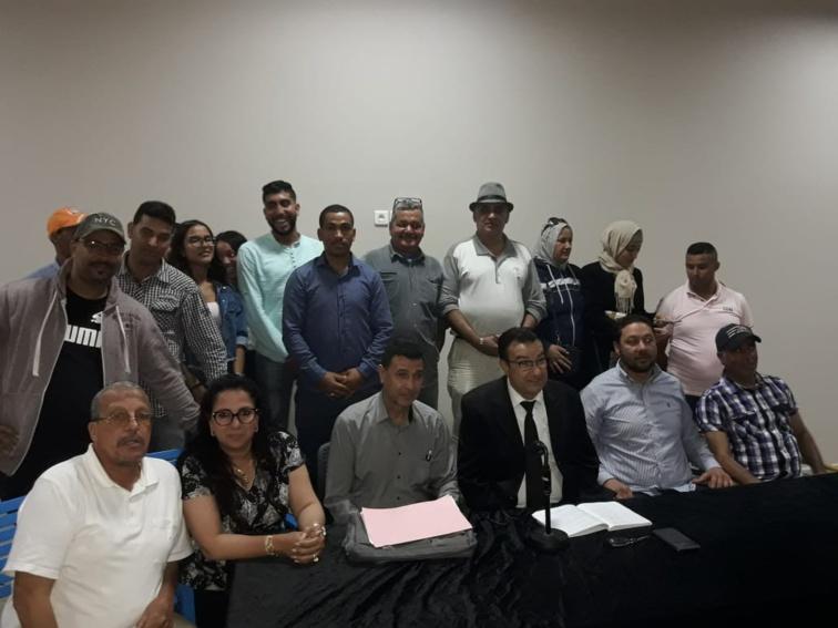 """الأخ علال العمراوي يحل ضيفا على برنامج """"قضايا وأراء"""" لمناقشة أهم رهانات الدخول السياسي والاجتماعي ببلادنا"""