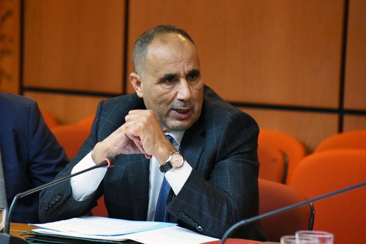 الأخ محمد إدموسى :عدم المواكبة وتأخر أداء المستحقات يرفع من وثيرة إفلاس المقاولات