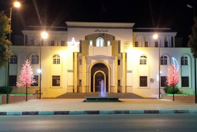 الانتخابات الجماعية الجزئية.. حزب الاستقلال يفوز ب9 مقاعد من أصل 11 بجماعة بوفكران إقليم مكناس
