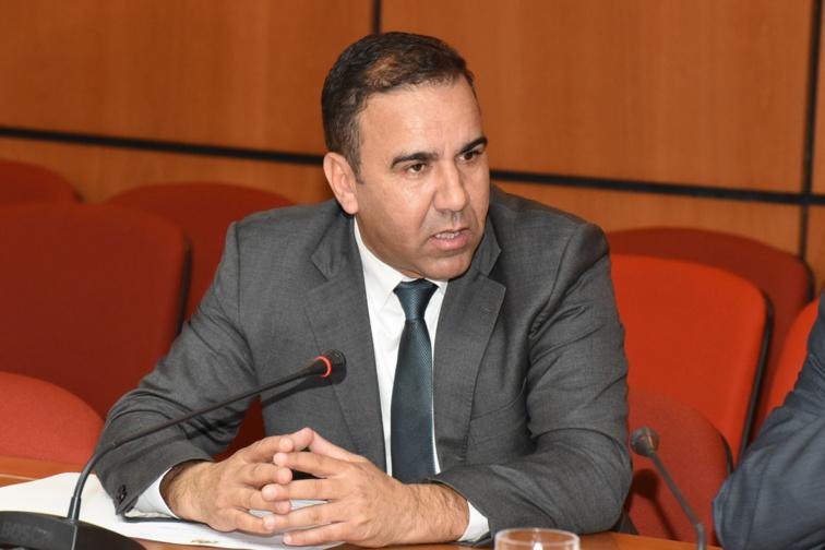 الأخ عبد العزيز لشهب : استمرار معاناة ذوي الاحتجاجات الخاصة بإقليم وزان بسبب فشل البرامج الرسمية