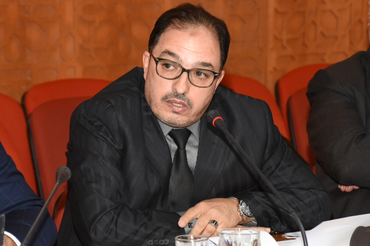 الأخ عبد الغني جناح : الحلول الترقيعية لمحاربة الفقر تكرس الهشاشة بإقليم شيشاوة الفقير
