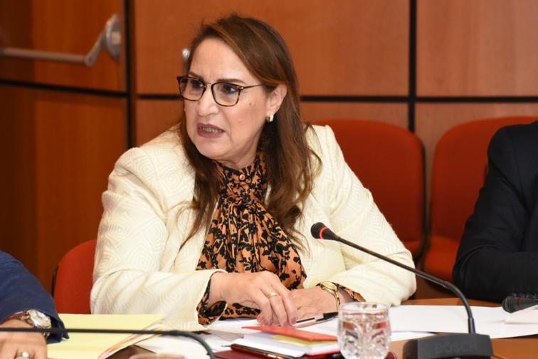 الأخت سعيدة أيت بوعلي : المطالبة باستنفار القنصليات المغربية لتكوين لجن اليقظة لمتابعة الطلبة المغاربة  بالجمهورية الصينية